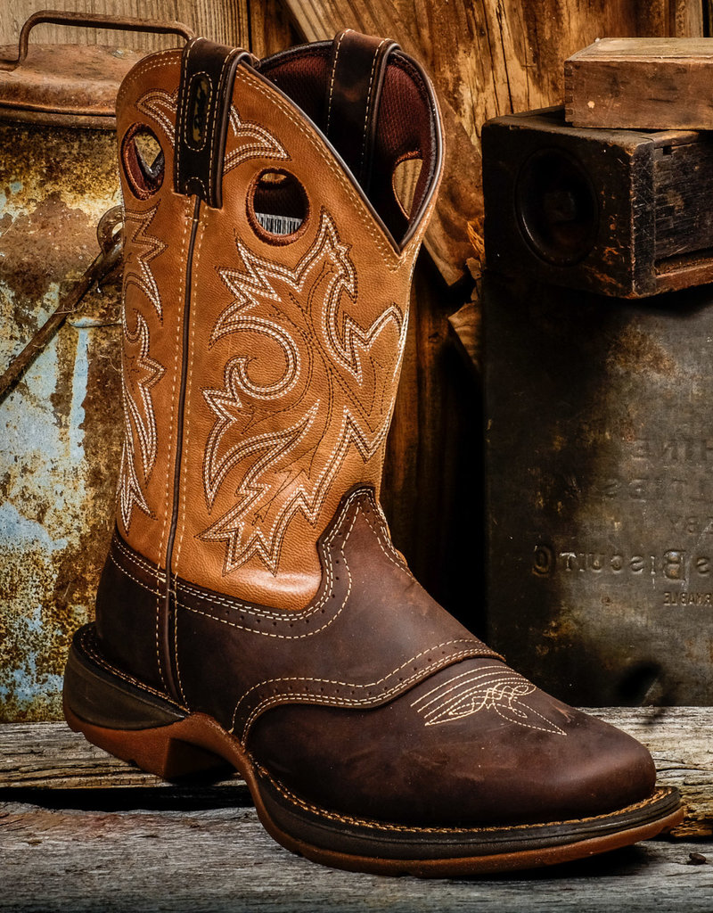 Durango Durango Rebel DB4442 Saddle Up Western Boots