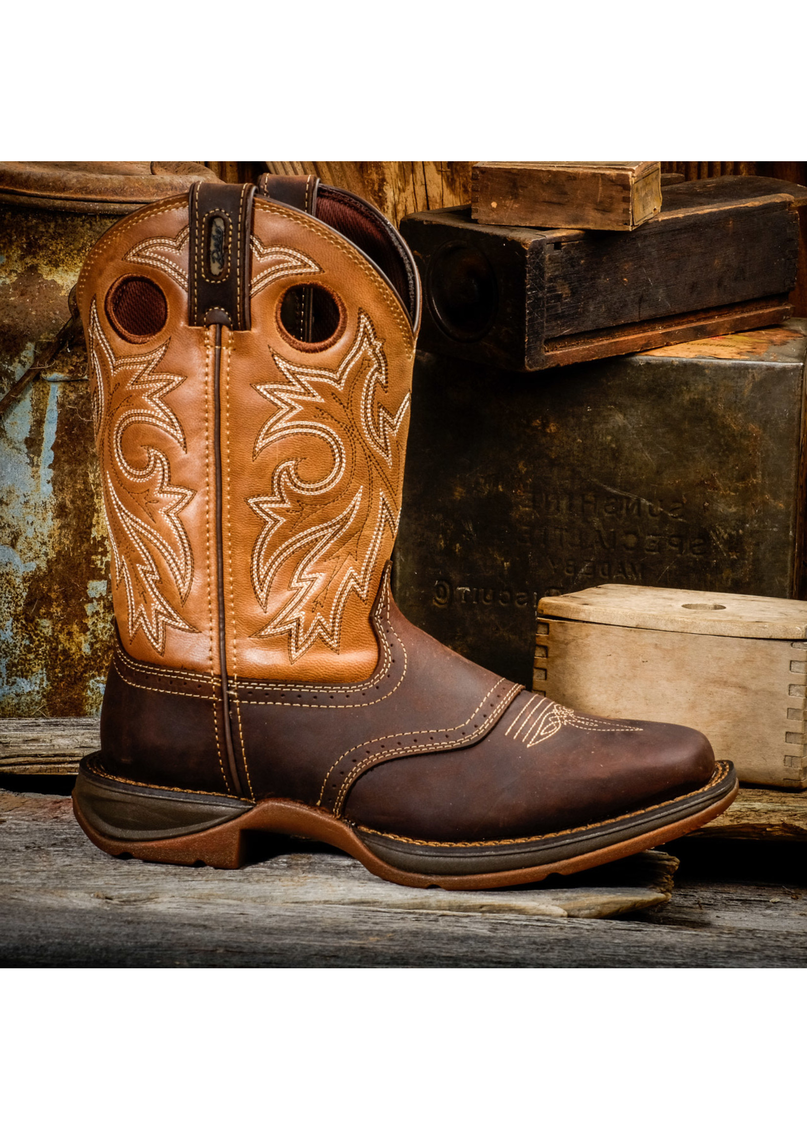 Durango Durango Rebel DB4442 Saddle Up Western Boots