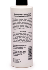 Apple Leather Care