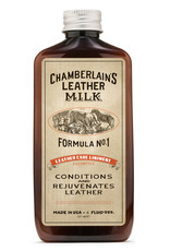 Chamberlain's Leather Milk Chamberlain's Leather Milk - Formula No. 1 Leather Care Liniment 6OZ