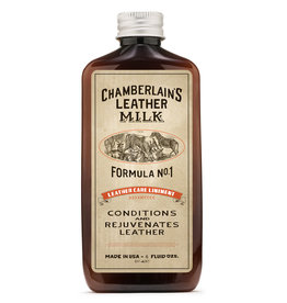 Chamberlain's Leather Milk Formula No. 1 Leather Care Liniment