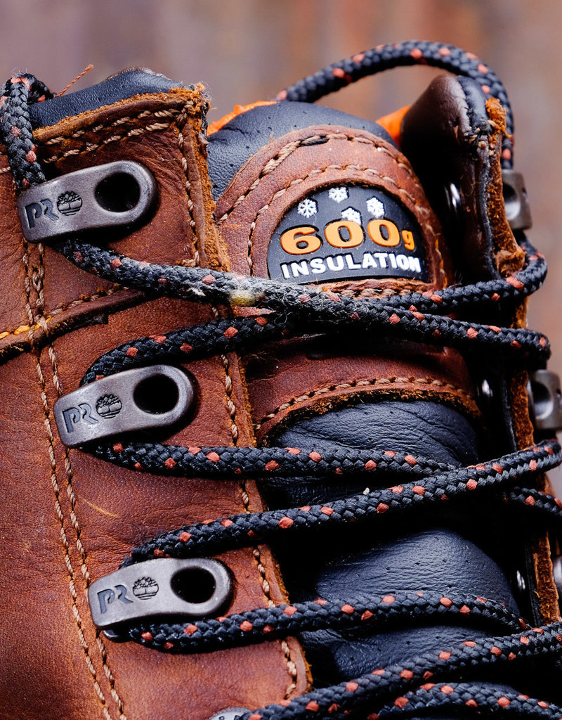"""Timberland Pro Timberland Pro Boondock 8"""" Insulated Composite Toe Work Boots 89628"""