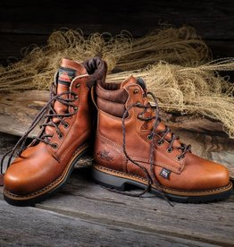 "Thorogood 6"" Lace-Up American Heritage Work Boot"