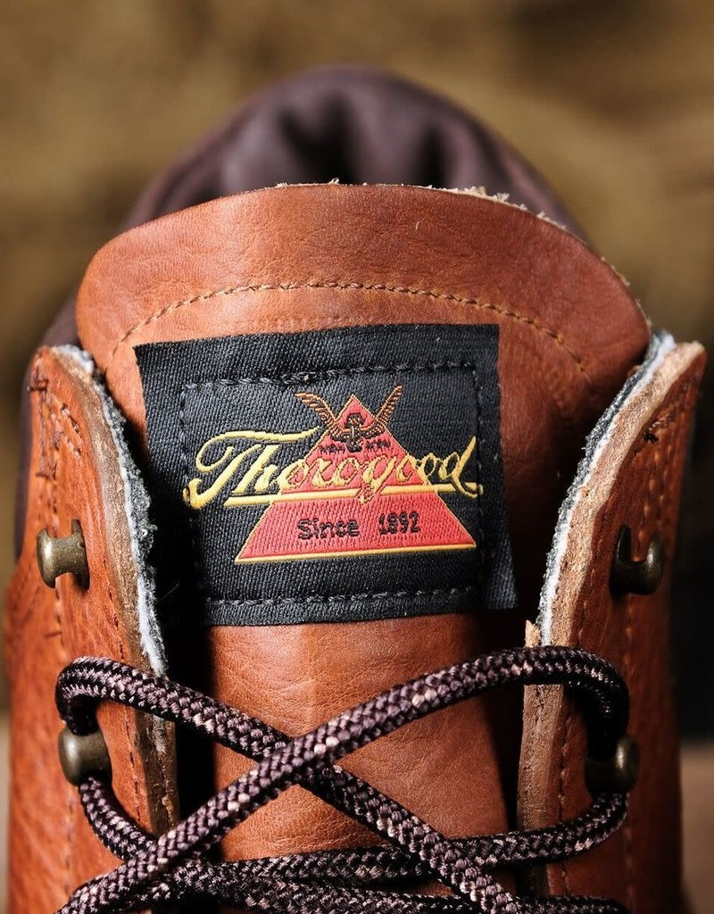 "Thorogood 8"" Lace-Up American Heritage Work Boot 814-4549"