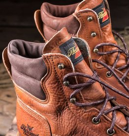 "Thorogood 8"" Lace-Up American Heritage Work Boot"