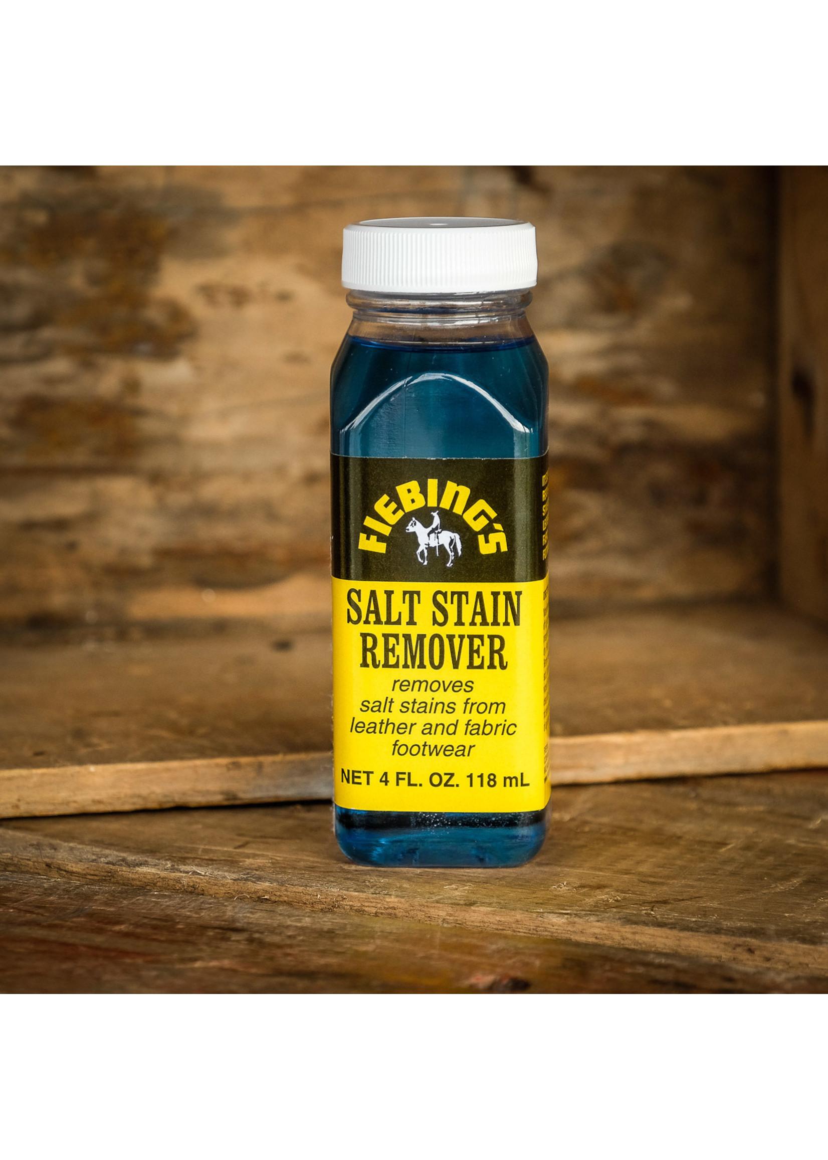 Fiebing's Feibings Salt and Stain Remover