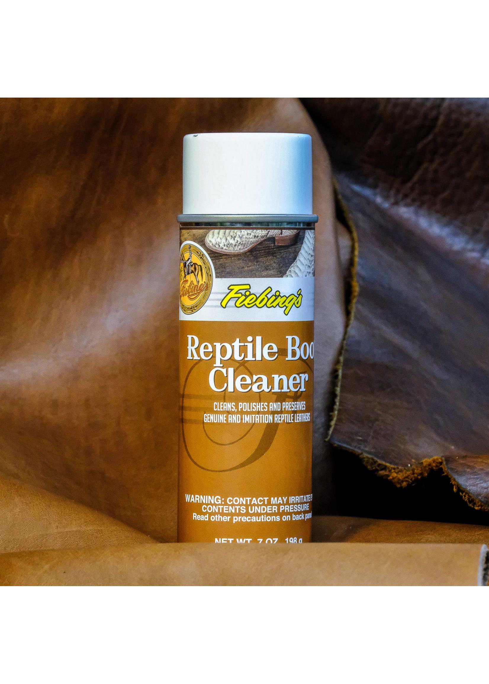 Fiebing's Fiebing's Reptile Boot Cleaner