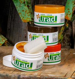 Urad Leather Cream