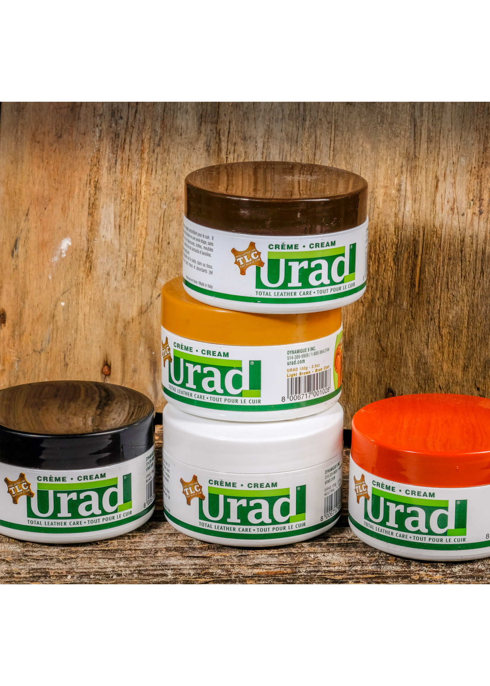 Urad Leather Cream
