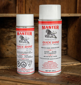 Master Quick Shine Spray