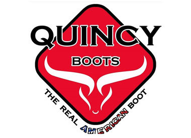 Quincy Boots