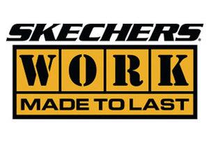 Skechers Work