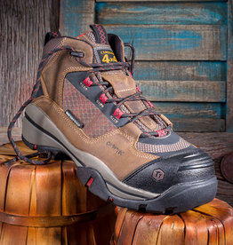 Carolina Men's 4x4 Composite Toe Hiker