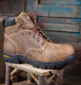 "Carolina 6"" Waterproof Circuit Composite Work Boot"