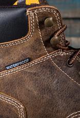 "Carolina 6"" Waterproof Circuit Composite Work Boot CA3536"