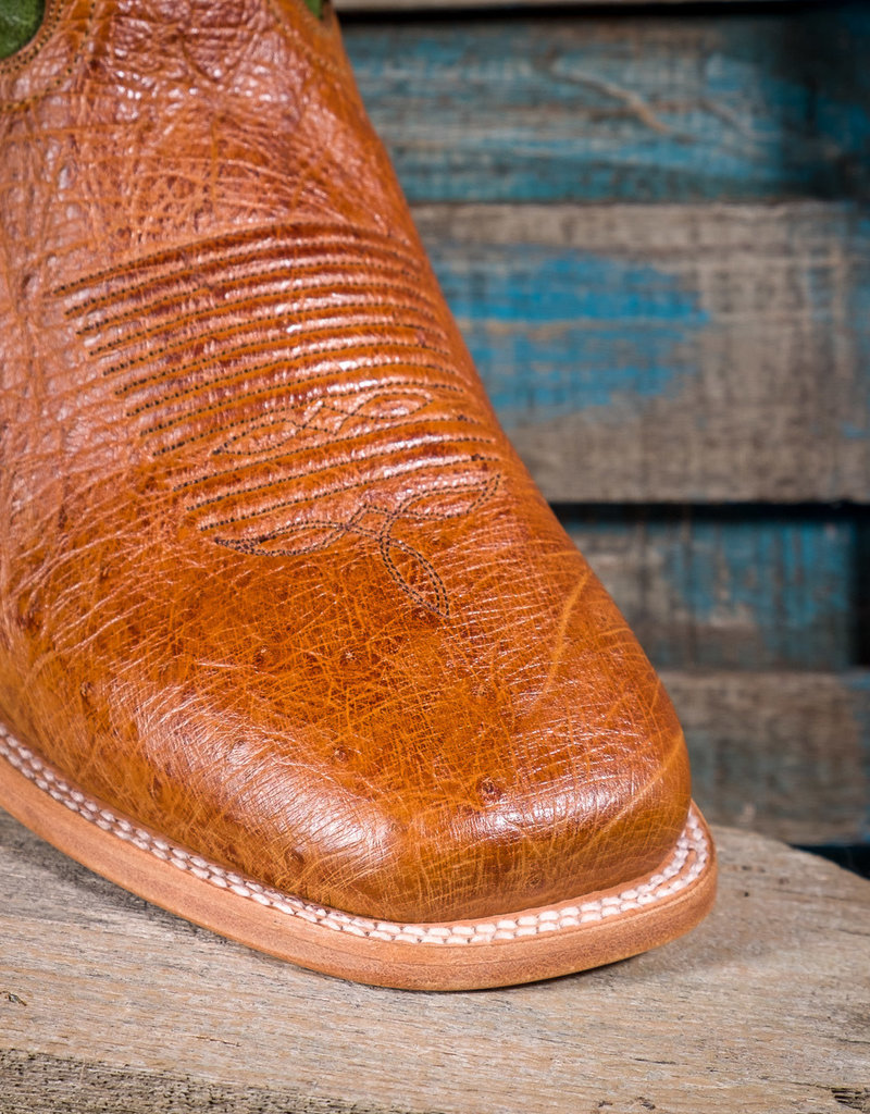 Dan Post Dan Post Callahan Smooth Ostrich Boot DPP5212