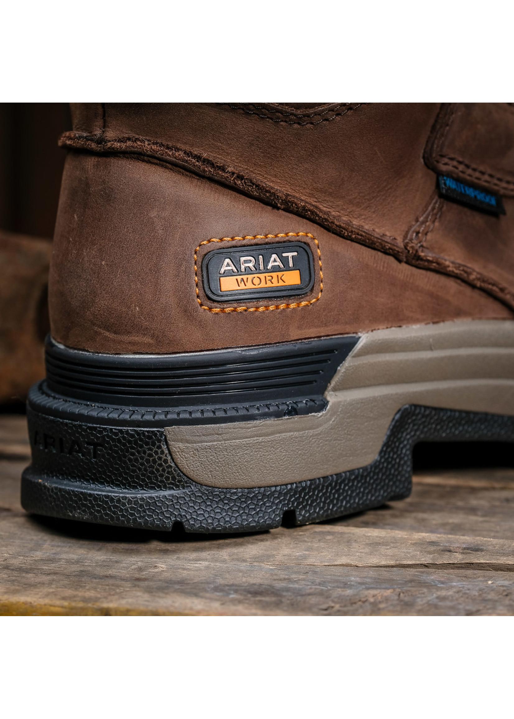 Ariat Safety-toe Mastergrip 10017422