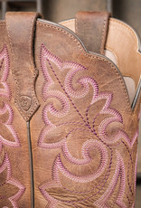 Ariat Ariat Round Up Women's Square Toe Western Boots 10014172