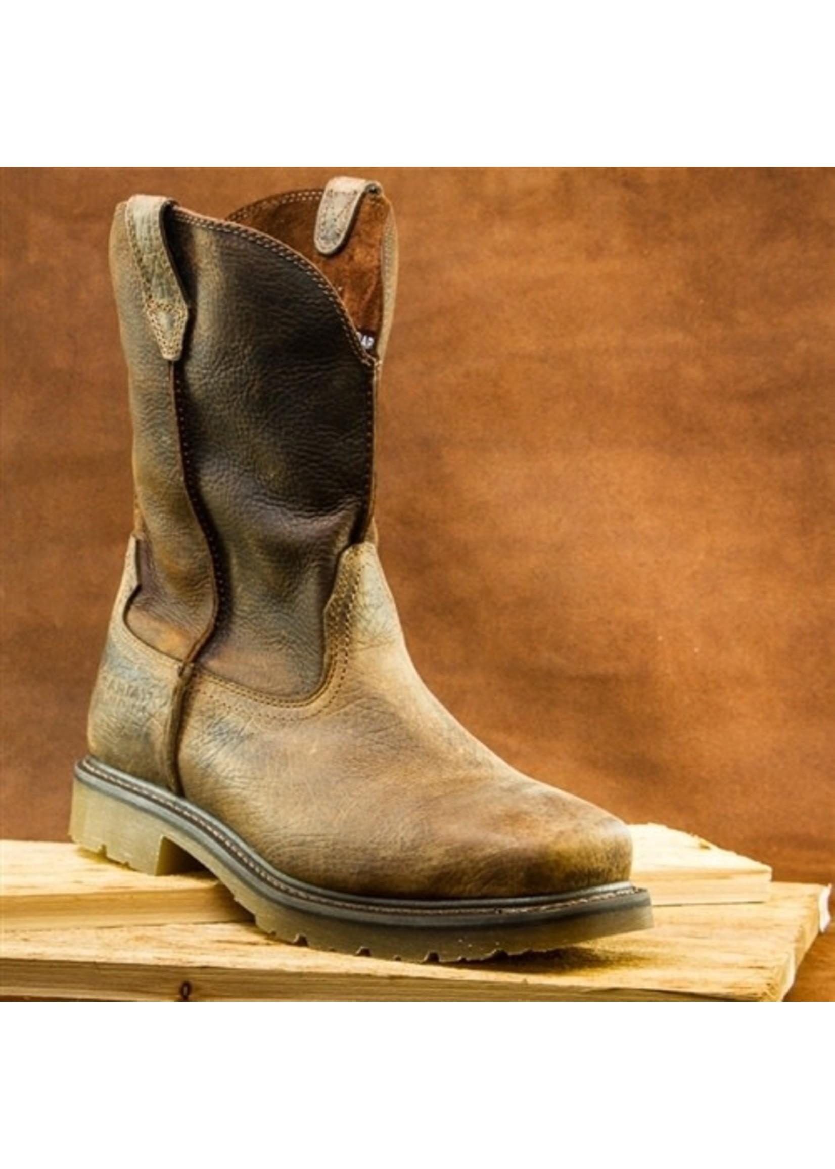 Ariat Rambler Work Pull On Steel Toe 10008642