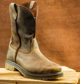 Ariat Steel Toe Pull On Rambler Work Boot
