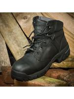 """Timberland Pro Men's 6""""  Black Helix Waterproof Composite Toe  Work Boots"""