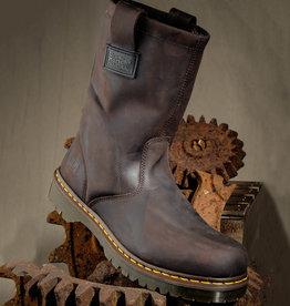 Dr Martens Men's Steel Toe Icon Wellington Boots
