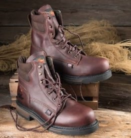 """Thorogood American Heritage Men's 8"""" Safety Work Boots"""