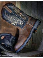 Ariat Workhog Mesteno Safety Composite Toe Work Boots