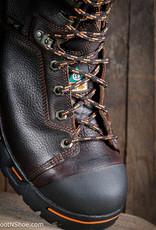 "Timberland Pro Men's Endurance 8"" Steel Toe Work Boots 52561"