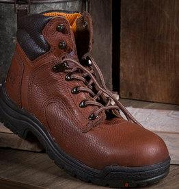 "Timberland Pro Women's Titan 6"" Alloy Toe Work Boots"