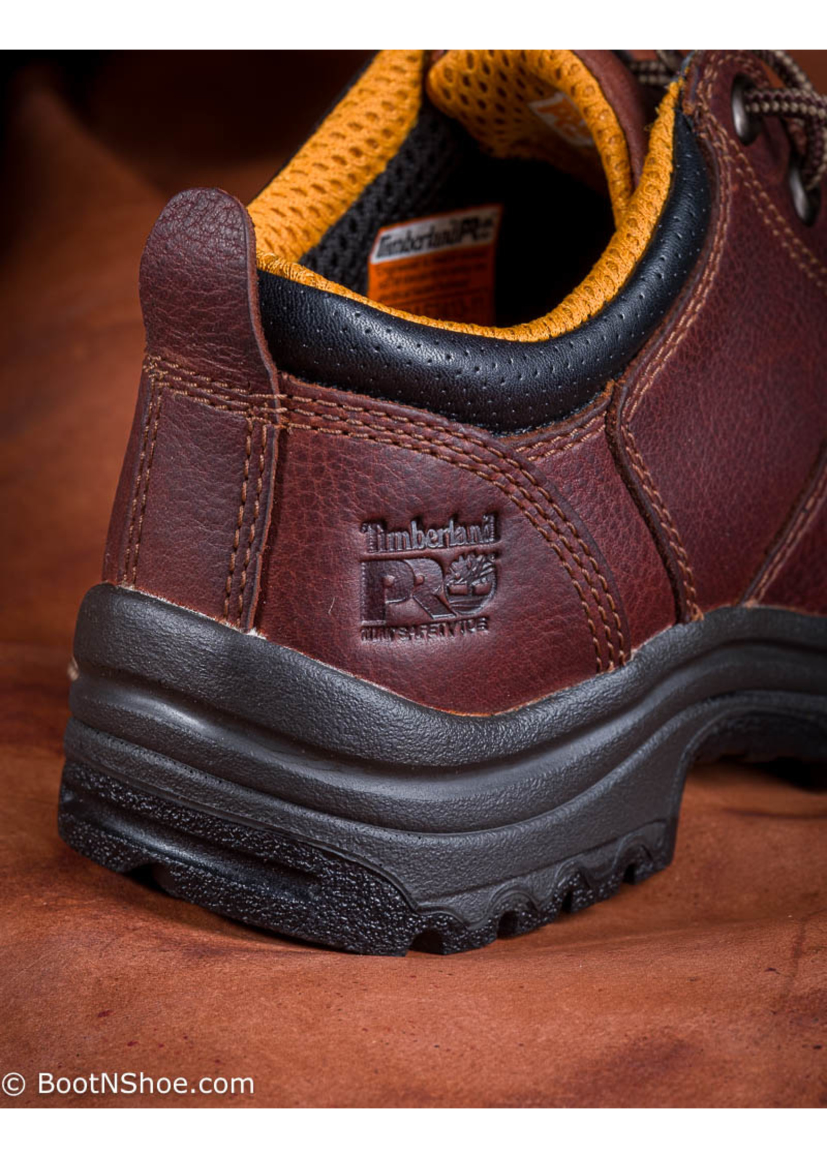 Timberland Pro Women's Titan Alloy Safety Toe Oxford Work Shoes  63189