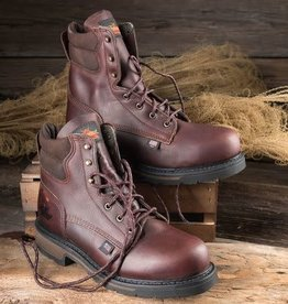 """Thorogood American Heritage Men's 6"""" Safety Work Boots"""