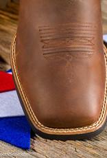 Ariat Men's Sport Patriot Camo Square Toe Boots 10023359
