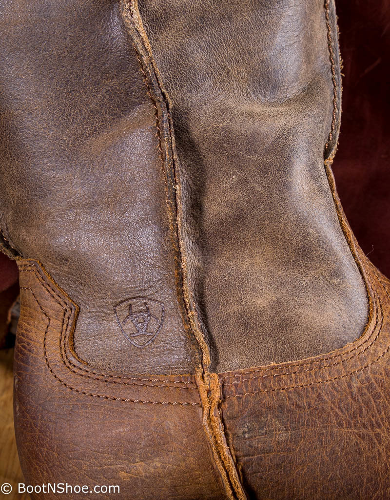 Ariat Rambler Earth/Brown Bomber Boot 10002317