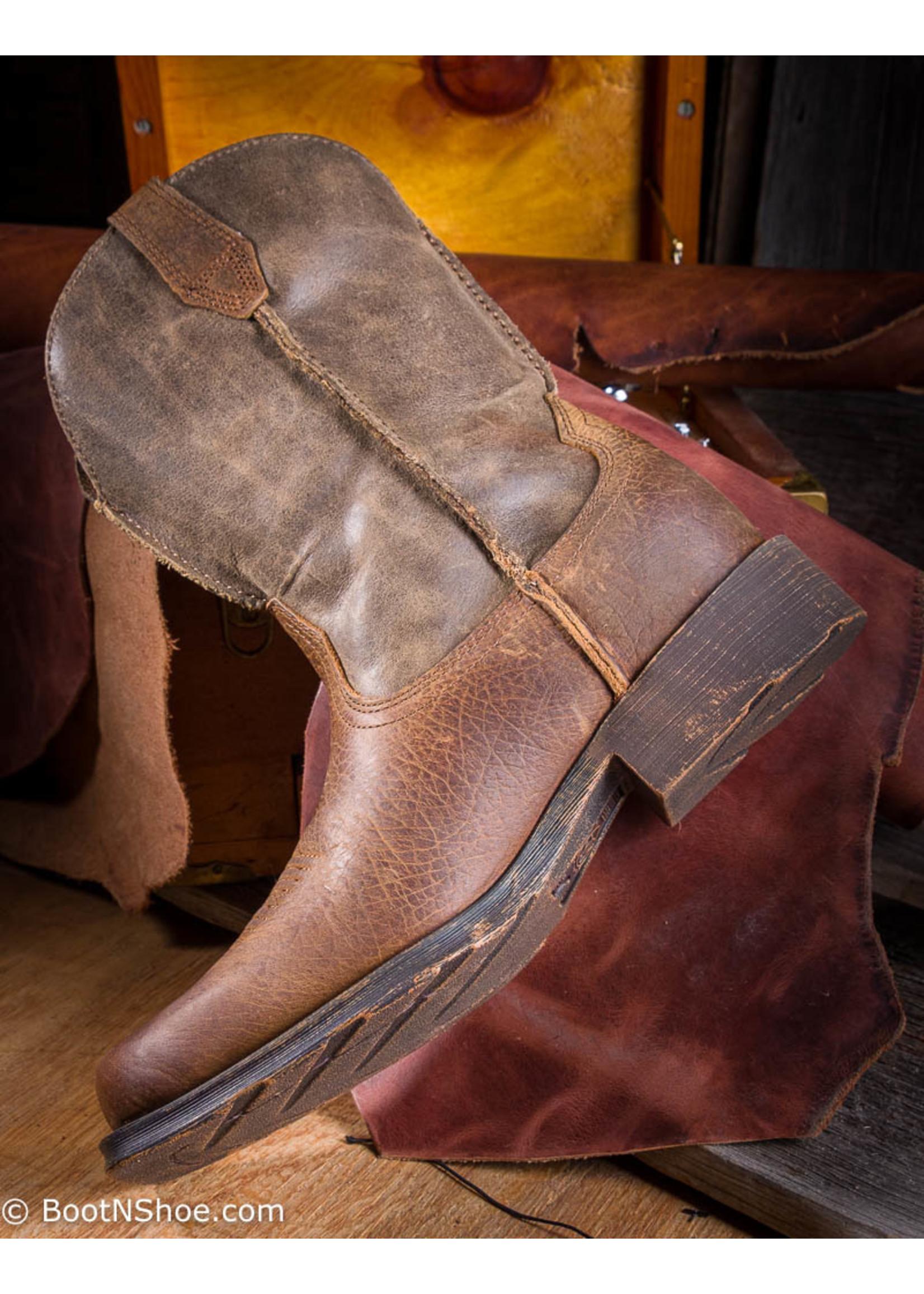 Ariat Rambler Earth/Brown Bomber Boot 10002317