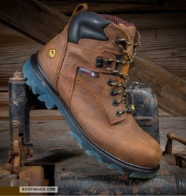 Wolverine Men's I-90 EPX CarbonMAX WP WorkBoot