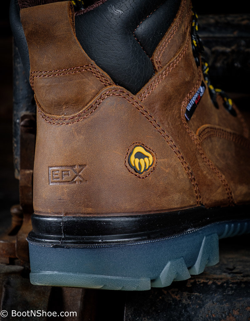 Wolverine Men's I-90 EPX CarbonMAX Waterproof WorkBoot 10788