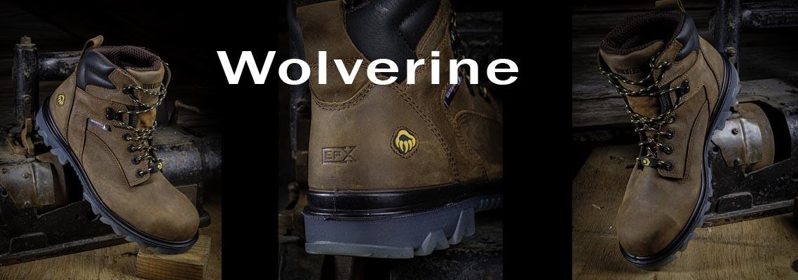 Wolverine Link