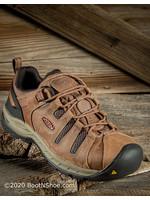 Keen Utility Men's Flint II Low Steel Toe Work Shoe 1023268