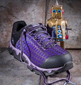 Timberland Pro Women's Powertrain Sport Alloy Toe SD Work Shoes