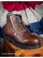 Carolina Men's Sarge Lo American Made Steel Toe Work Boots