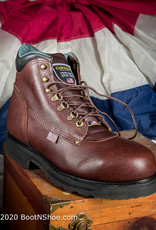 Carolina Men's Sarge Lo American Made Steel Toe Work Boots 1309