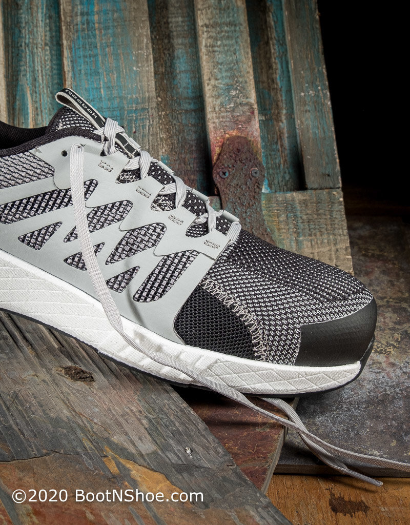 Reebok Men's Fusion Flexweave™ Athletic Composite Work Shoe  RB4312