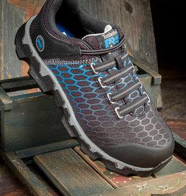 Timberland Pro Women's Powertrain Sport Slip On Alloy Toe SD Work Shoes