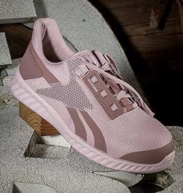 Reebok Women's Rose Gold Sublite Legend Athletic Composite Toe Shoe RB212