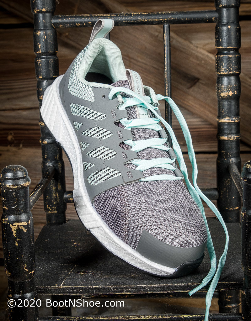 reebok women's athletic shoes