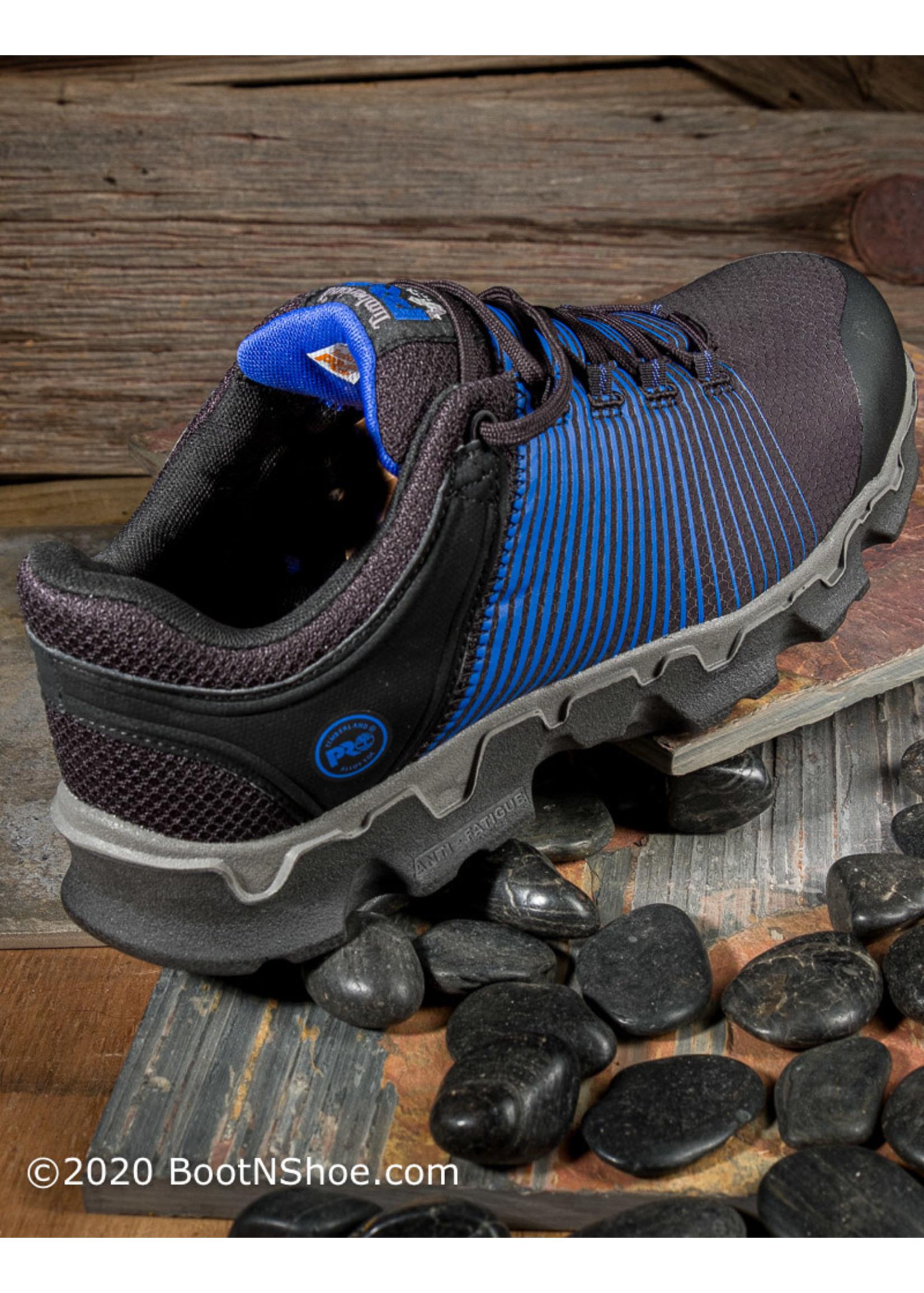Timberland Pro Men's Powertrain Sport SD+ Alloy Toe Athletic Work Shoe A1VH4