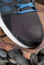 Reebok Blue and Black Fusion Flexweave™ Athletic Composite Toe Work Shoe RB4314