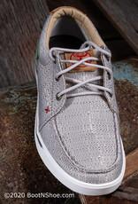 Twisted X Women's Hooey Loper Shoe WHYC009
