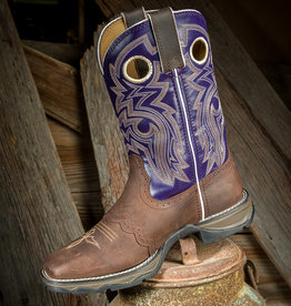 Durango Women's Lady Rebel Twilight N' Lace Western Boot RD3576